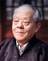 Xie Peiqi, the last person to have learnt the entire martial and medical systems of Yin Style Bagua